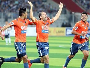 Alianza Lima: UCV ganó con lo justo en el Mansiche
