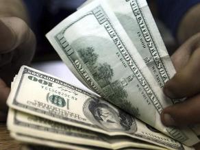 Black Monday: Dólar se disparó a S/.3.285 y BVL va cayendo 3.27%