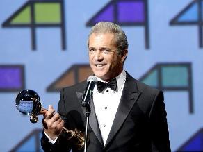 Mel Gibson es acusado de agredir a fotógrafa