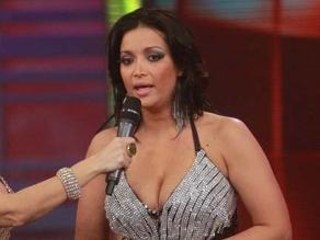 Mariella Zanetti se convertirá en madre nuevamente