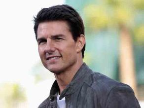 Tom Cruise iniciará rodaje de película en Colombia