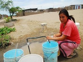 Puno: transfieren recursos para proyectos de agua potable