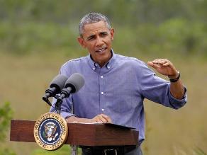 Obama anunciará medidas para promover energías limpias en hogares y empresas