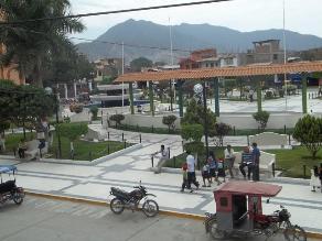 Lambayeque: 14 mil comuneros aptos en comunidad campesina de Olmos
