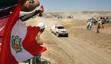 Dakar: Gremio turístico lamenta la no participación de Perú en rally