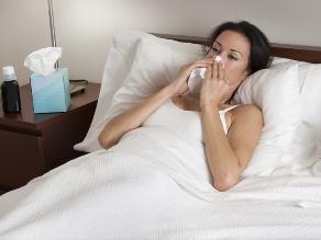 Estos son los cuatro tipos de virus más comunes que causan influenza