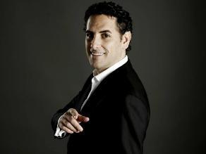 Juan Diego Flórez cantará en Lima junto a Eva Ayllón