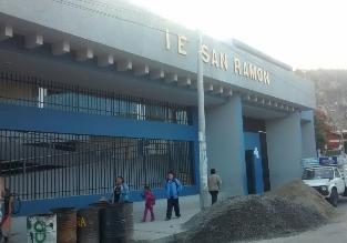 Cajamarca: colapsan servicios higiénicos del colegio San Ramón