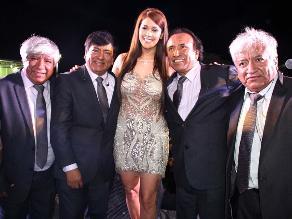 Piura: Orquesta Agua Marina celebra 39 años de música