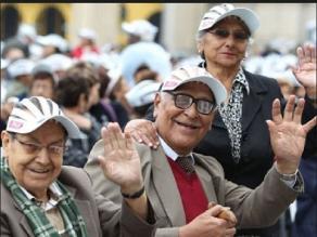 Adultos mayores en el Perú: Cifras de un segmento poblacional postergado