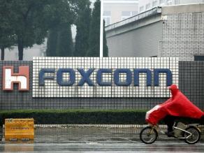 Foxconn contratará 100.000 personas para tener a tiempo nuevos iPhone