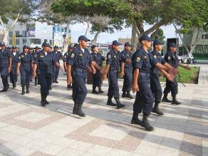 Arequipa: alcalde de Cayma asegura que en 30 días incrementarán patrullaje