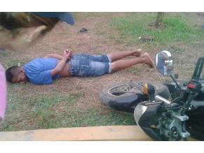 Piura: incrementarán logística policial para disminuir delitos en Sechura