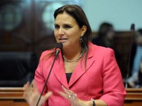 Belaunde Lossio: Informe final será debatido este viernes