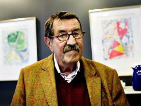 Publican novela póstuma del Premio nobel Günter Grass