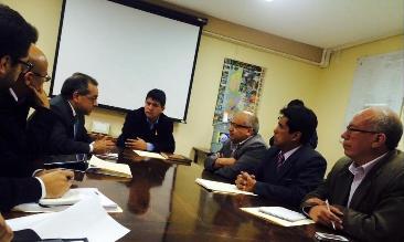 Educación destinó 290 millones para infraestructura en Cajamarca