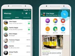 WhatsApp para Android se actualiza con nuevos emojis