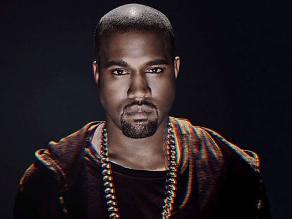 VMAs 2015: Kanye West recibirá MTV Video Vanguard Award