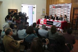 Cusco: Alistan II Feria Internacional del Libro 2015