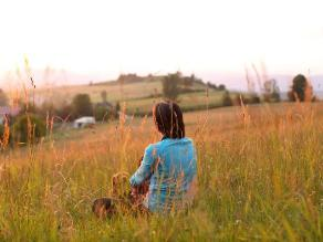 Trabajar la serenidad interior para ser mejores padres y madres