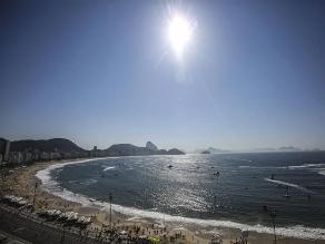 Brasil: critican a autoridades por impedir ir a la playa a niños negros