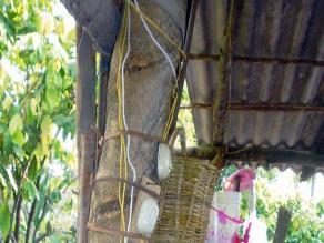 Bagua: mujer muere electrocutada dentro de su vivienda