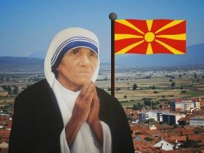 Efemérides del 26 de agosto: nace en Macedona la Madre Teresa de Calcuta