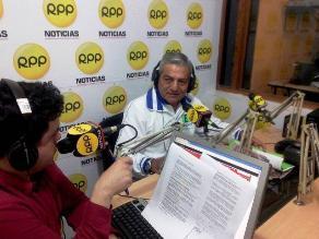 Trujillo: Operadores de justicia no están ejerciendo su función