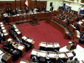 Comisión de Economía del Congreso aprobó medida para apuntalar la BVL