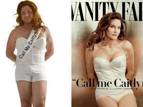 Caitlyn Jenner: Miles se oponen a venta de disfraces en Internet