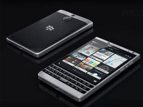 Así sería el primer smartphone de BlackBerry con Android