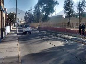 Seguridad Ciudadana: RPP recorrió el cercado de Arequipa