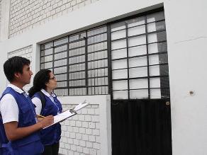 Reniec: más de 15 mil personas declararon domicilio falso