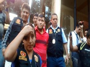 Piura: trasladan al penal Río Seco a agresor de Misui Chávez