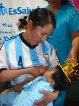Arequipa: 25 niños participaron en el concurso