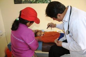 Puno: la provincia de Carabaya lidera casos de desnutrición crónica