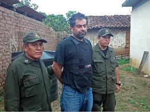 INPE cambió régimen carcelario de Martín Belaunde Lossio