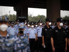 Tianjin: Aumentan a 145 los fallecidos por las explosiones