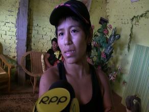 Piura: hijos de mujer agredida por su pareja reciben atención en CEM