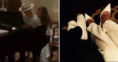 Justin Bieber: ¿Su nueva novia es conejita de Playboy?