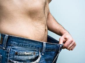 Errores que cometen los hombres cuando quieren bajar de peso
