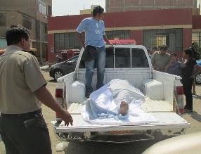 Mototaxista y vigilante se quitaron la vida en Chiclayo