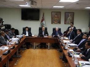 Megacomisión: Conoce las acusaciones constitucionales contra Alan García
