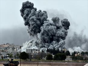 Pentágono confirma la muerte en Siria de un