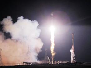 Ponen en órbita satélite que mejorará conexión a internet