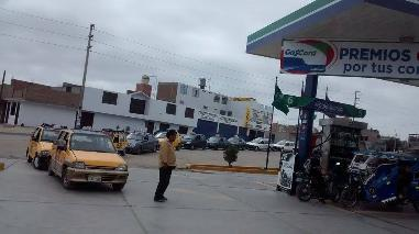 Chimbote: advierten que continúa emergencia por escasez de GLP