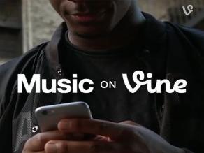 Vine ahora permite incluir música en los vídeos