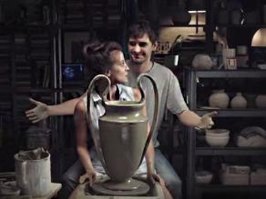 Champions League: Promocionan torneo parodiando película 'Ghost'