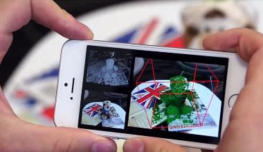 Microsoft desarrolla tecnología para escanear cualquier cosa en 3D