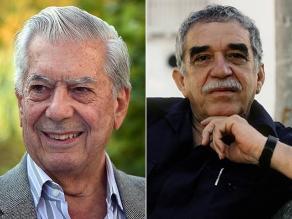 Obras de García Márquez y Vargas Llosa serán traducidas al quechua